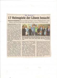 Lesung bei den Lechspitzlöwen Nov.2012 001