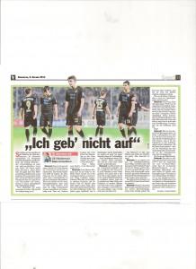 TZ-Interview mit Ludwig Krammer vom 9.10.2014
