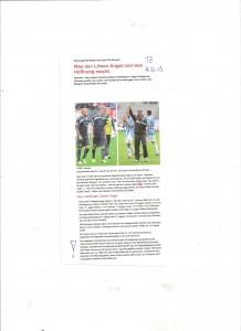 TZ München zitiert erneut www.loewenblues am 4.10.13