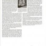 """Buchvorstellung """"60 Momente"""" in der Februarausgabe 2015 des magazins Hoigarta (Thannhausen)"""