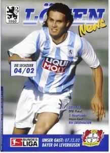 Remo Meyer 2002